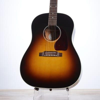 Gibson J-45 Standard, Vintage Sunburst   Demo