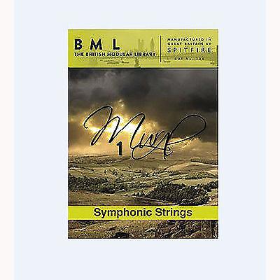 spitfire audio mural symphonic strings