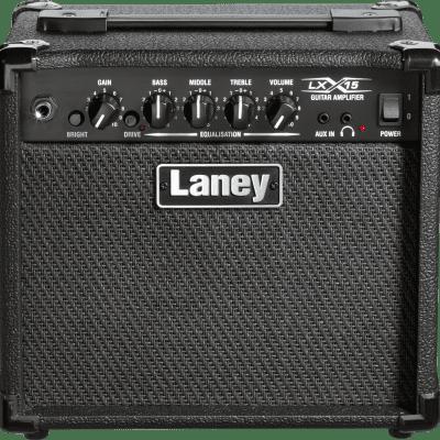 Laney LX15 - 2x5 Guitar Combo Amp