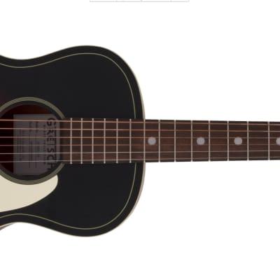 GRETSCH G9500 Jim Dandy 24' Flat Top Guitar