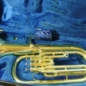 Yamaha YAH-201 Alto (Tenor) Horn