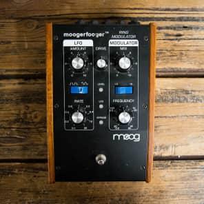 Moog Moogerfooger MF-102 Ring Modulator