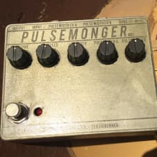 Synthmonger Pulsemonger Synth Fuzz and beyond