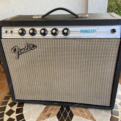 Fender Princeton 1970 silverface for sale