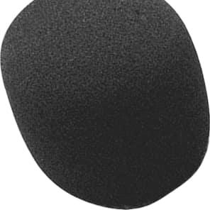 On-Stage ASWS58-BK Ball-Type Foam Mic Windscreen