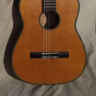 Hopf 50's Classical Solid Top 1950 for sale