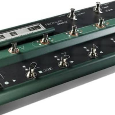 KEMPER PROFILER REMOTE PEDAL CONTOLLER for sale