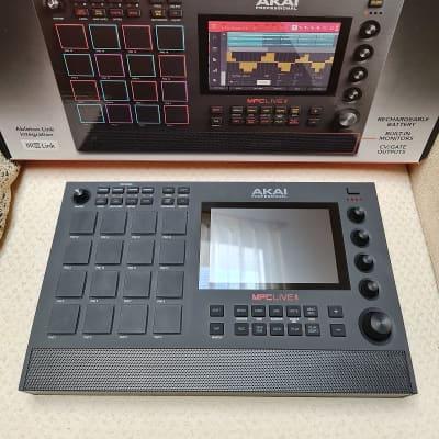 MPC Live II NEW + 220 Sound Expansions. AKAI, NI Maschine, Roland, Yamaha, Korg, E-MU & Much More!!!