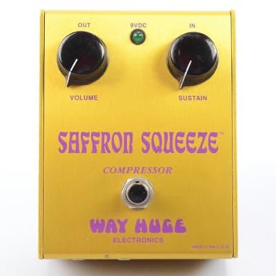 Way Huge SQ1 Saffron Squeeze Compressor
