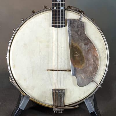 Lyon & Healy Tango Banjo (banjo-mandolin) 1920s for sale