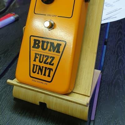 Sola Sound 'Cheap Ass Bum Fuzz' for sale
