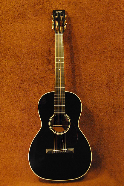 collings 01 12 fret 25536 used hill country guitars reverb. Black Bedroom Furniture Sets. Home Design Ideas