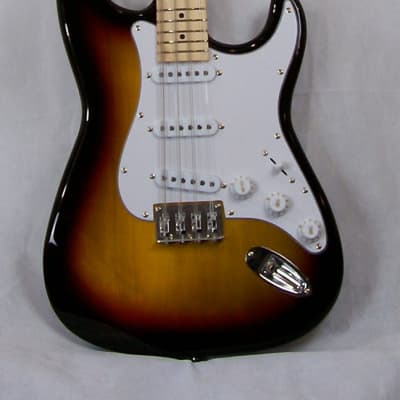 MORTone / Archer Electric mandocello Stratocaster conversion , octave mandolin, bouzouki for sale