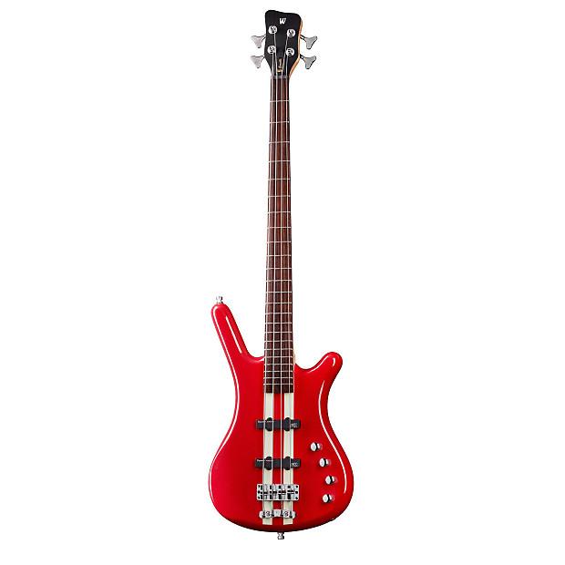 Warwick Rockbass Corvette Basic Active 4 String Bass