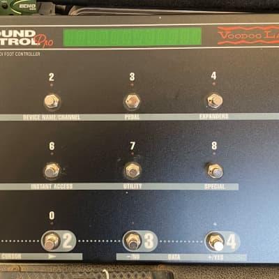 Voodoo Lab Ground Control Pro