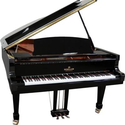 Schiller Concert 6.4 Grand Piano