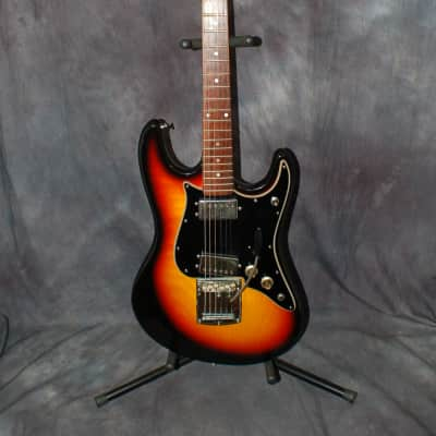 1970 Electra Sustainer Model 2263WC Pro Setup All Original w/ Orig Soft Shell Case for sale