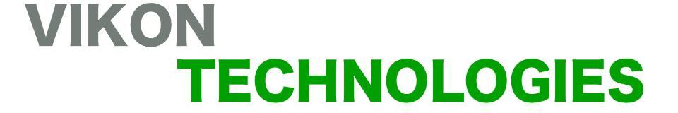 Vikon Technologies
