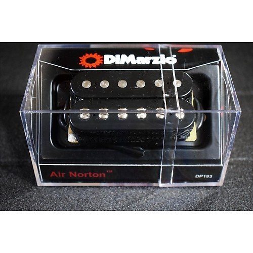 dimarzio dp193 air norton humbucker guitar pickup dp193bk reverb. Black Bedroom Furniture Sets. Home Design Ideas