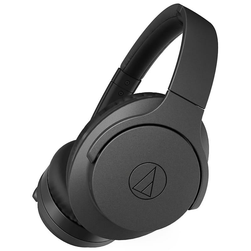8dcc6e93c93 Audio-Technica QuietPoint Wireless Bluetooth Active | Reverb