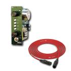Burl Audio B1 500 Series Mic Preamp   Pro Audio LA image