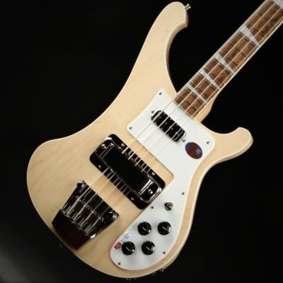 Rickenbacker 4003 - Maple Glo