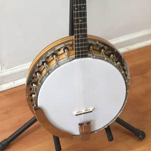 Slingerland May Bell Queen 19-Fret Tenor Banjo for sale