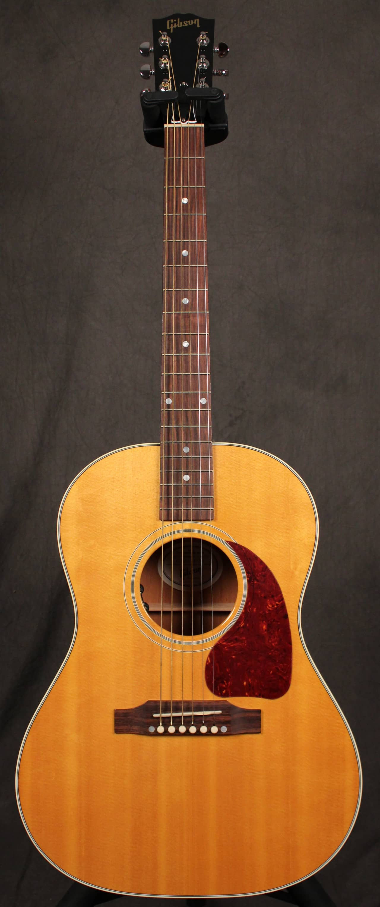 Gibson LG-2 American Eagle Acoustic Guitar | Swing City ...