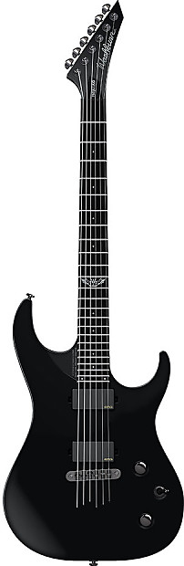 washburn parallaxe pxs10ec electric guitar carbon black free reverb. Black Bedroom Furniture Sets. Home Design Ideas