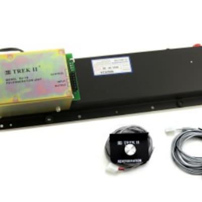 Hammond Trek II RV-1D Reverb with Custom Installed Effects Loop