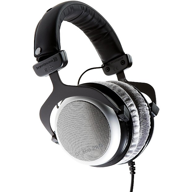 5d7703fdab0 Beyerdynamic DT 880 Pro Studio Headphones Regular | Music123 | Reverb