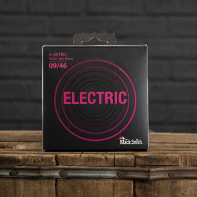 Black Smith 09-46 Electric Guitar Strings