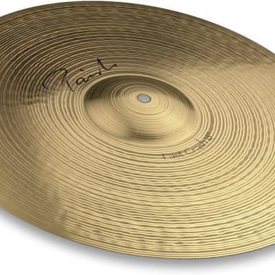 "Paiste 17"" Signature Fast Crash Cymbal Traditional"