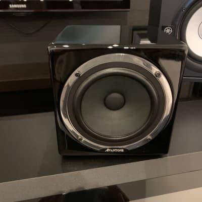 Avantone Audio Active MixCubes Powered Studio Monitors (Pair)