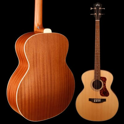 Guild Westerly Collection B-240E Natural