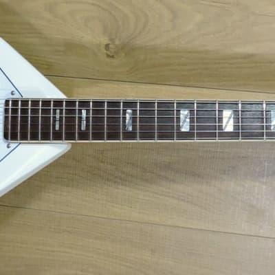 Vox Phantom Custom White With Tremolo for sale