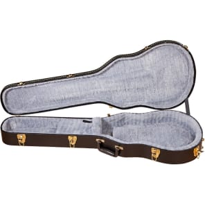 Gretsch G6238FT Solid Body Flat-Top Electric Guitar Case