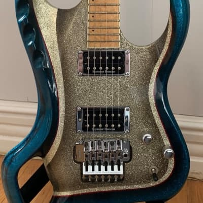 De Lacugo Custom 2012 Sparkle for sale