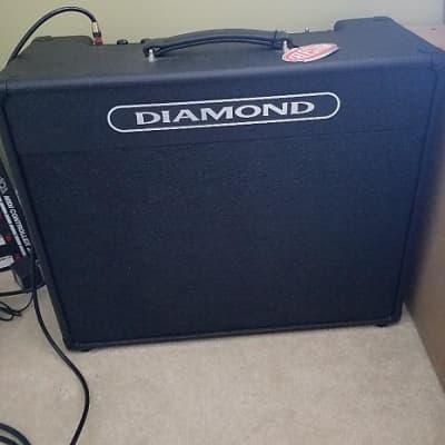 Diamond Assasin Class A Tube 1x12 Combo 22 watts for sale