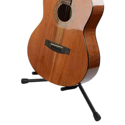 Gator Single Guitar Stand  GFW-GTR-1000