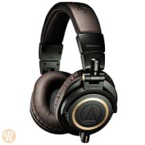 Audio-Technica ATH M50x Limited Edition image