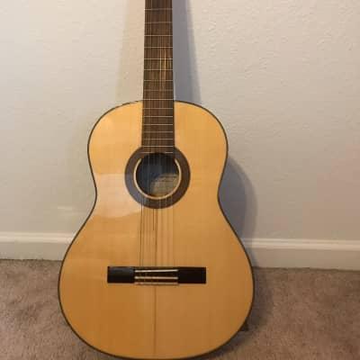 J. Navarro NC-40 Classical Guitar for sale