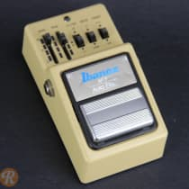 Ibanez AF9 Auto Filter 1980s Yellow image