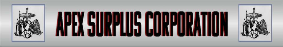 Apex Surplus Corporation