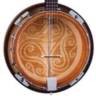 Luna Banjo 5 String Celtic for sale