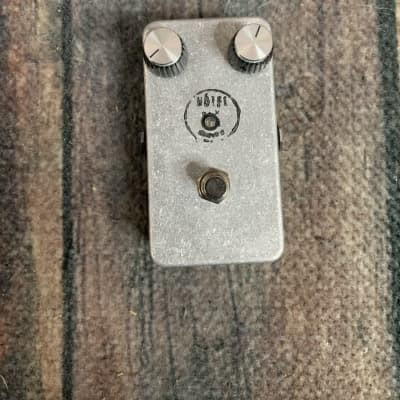 Used Lovepedal MKIII Fuzz Pedal