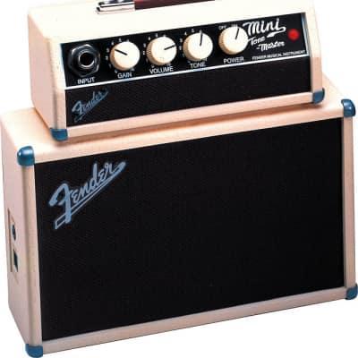 Fender Mini Tone Master Amplifier