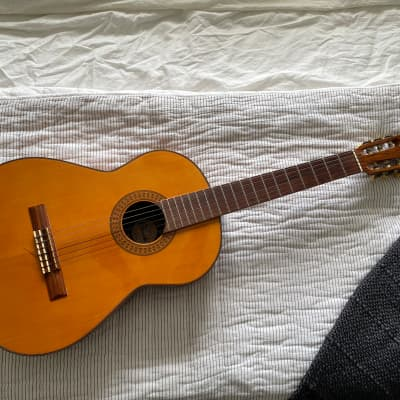 Mica Estrada CL-3 Classical, 1960s / 1970s - Made in Japan for sale