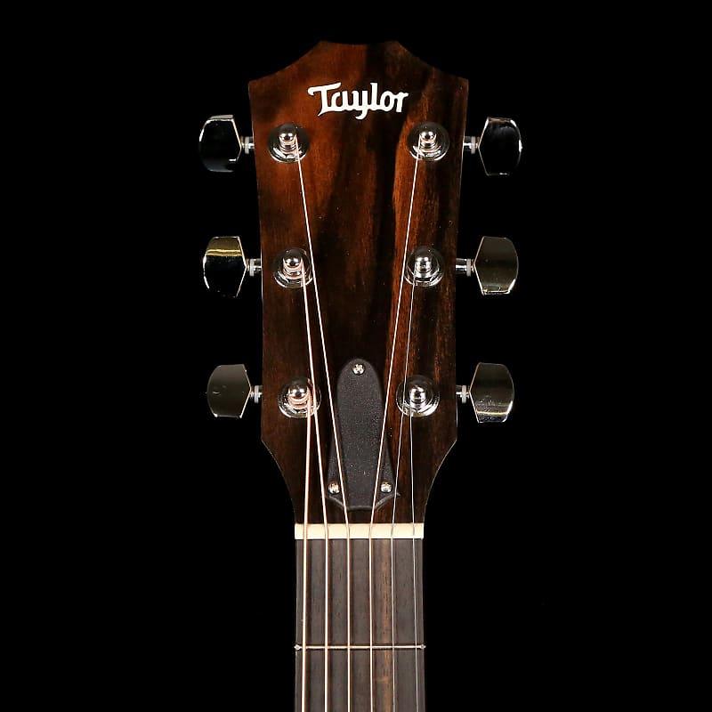 taylor 114ce walnut grand auditorium acoustic electric reverb. Black Bedroom Furniture Sets. Home Design Ideas