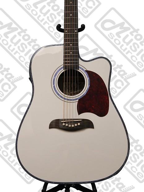 og2ce oscar schmidt acoustic electric guitar washburn reverb. Black Bedroom Furniture Sets. Home Design Ideas